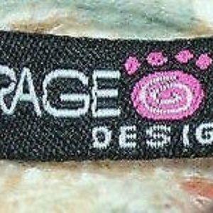 Pet Rage Us Designs Other - Pet Rage Us Designs Size M Pet One-piece